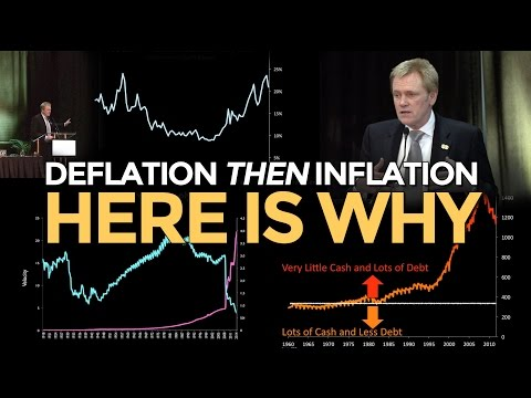 inflation - More: http://www.hiddensecretsofmoney.com