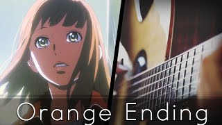 Nonton Mirai            Orange Ed  Acoustic Guitar    Tabs    Film Subtitle Indonesia Streaming Movie Download