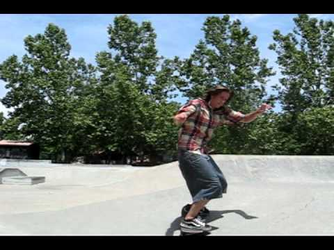 Chico Skatepark 2011