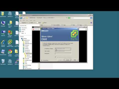 Revisión técnica a los límites y máximos de VMware View 5.1