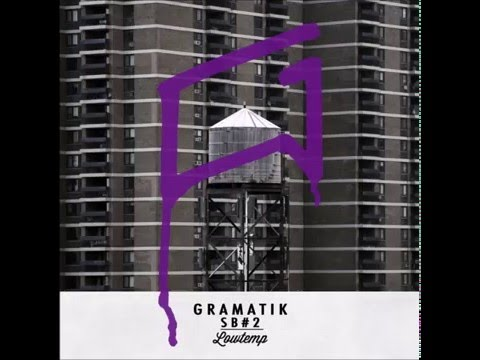 Gramatik SB#2 - Hit That Jive - 3 Hours