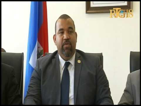 Ministère de l'Intérieur et des Collectivités Territoriales / Bilan