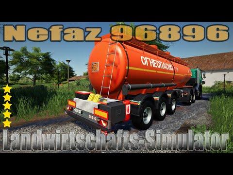 Nefaz 96896 v1.0.0.0