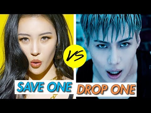 Kpop Save One Drop One