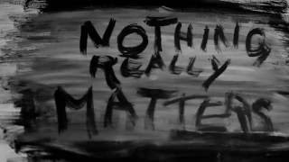 Nothing Really Matters videoklipp Journey To A Raw And Personal Place