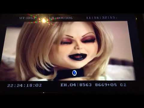 SEED OF CHUCKY Deleted scene