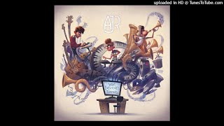 AJR - Turning Out | Official Instrumental