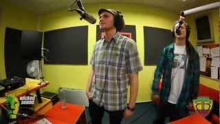 Video BadBoyz LIVE (Helax.tv / Wicked Sound show)