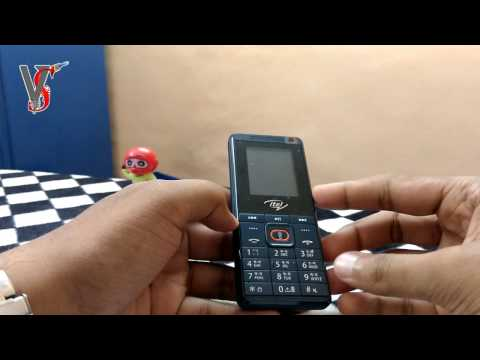 ITEL IT2180 UNBOXING AND REVIEW