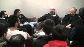 Rreth Pajtimeve të gjaqeve - Hoxhë Ferid Selimi