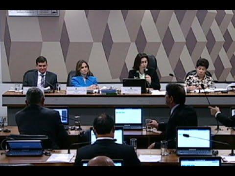 Indicações para compor o CNJ seguem para análise do Plenário