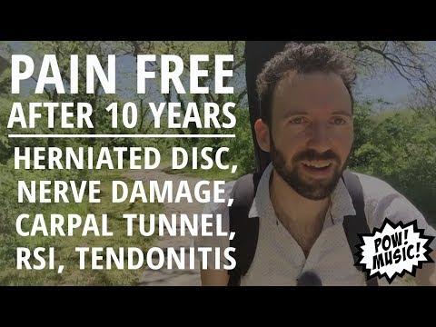 Vlog ep4: PAIN FREE after 10 Years - RSI, Carpal Tunnel, Tendonitis, Back Pain (TMS, John Sarno)