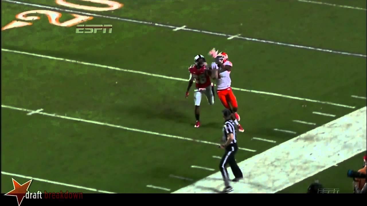 Martavis Bryant vs Ohio State (2013)