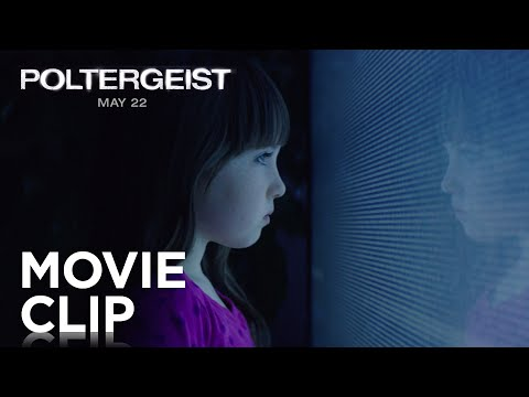 Poltergeist (Clip 'They're Coming')