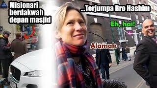 Video Misionari Kristian berdakwah Depan Masjid, Terjumpa Pendebat Islam MP3, 3GP, MP4, WEBM, AVI, FLV Desember 2018