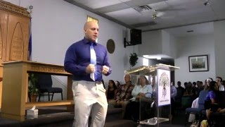 Shoresh Israel  city images : Jesus/Yeshua Will Return When Israel Believes! Matthew Ervin at Shoresh David Tampa