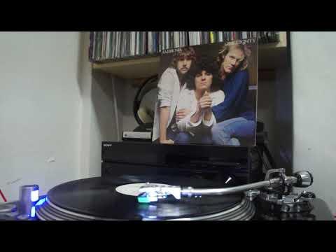 Ambrosia - You're The Only Woman (192kHz/24bit FLAC HQ Vinyl) US Press 1980