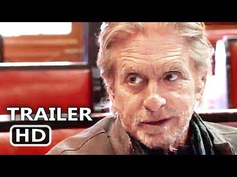 THE KOMINSKY METHOD Trailer (2018) Michael Douglas, Comedy