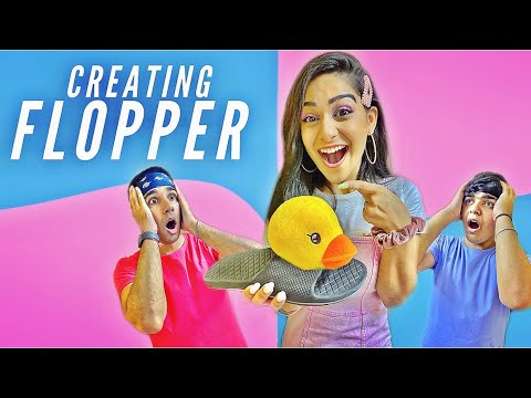 CREATING LIFE HACKS WITH BROTHER & SISTER | Rimorav Vlogs