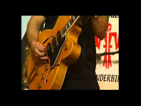 Video The Fabulous Thunderbirds - The hustle is on download in MP3, 3GP, MP4, WEBM, AVI, FLV January 2017