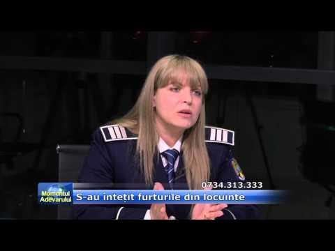 Emisiunea Momentul Adevărului – 4 mai 2016