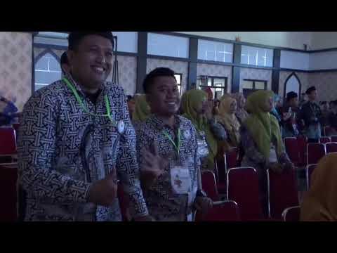 Buka Pentas PAI Nasional ke 9 Tahun 2019, Ini Pesa