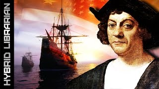 "Most are taught in school that Christopher Columbus discovered America... But did he really discover it? Was he the first European in the Americas? The answer to both those questions is ""no."" So what was going on in Americas before 1492? Who really discovered America? Well, many people before him. Western Europeans simply hadn't heard from the rest of the world yet, or just believed what they wanted to believe...FOLLOW THE HYBRID LIBRARIAN:Subscribe ▶ http://bit.ly/daretoknowFacebook ▶ http://on.fb.me/170IAJKTwitter ▶ http://bit.ly/14vhMgZGoogle+ ▶ http://bit.ly/15eoHilTumblr ▶ http://bit.ly/11UtNr1 HYBRID LIBRARIAN's new T-shirts & merch are now available! (Both shops work wherever you're from):▶ US shop: http://bit.ly/1A1MET0▶ EU shop: http://bit.ly/W6t2zFClick below to unlock the power of YouTube and become a member of Hybrid's community at Maker Studios! ▶ http://awe.sm/jFBzNFor business inquiries and music collaborations, please contact me at: hybridlibrarian@gmail.comKevin ツ(Hybrid Librarian©)Edited by Stephen Schmidt.Music credits: ""Elysium 2"", by Johannes Bornlöf.FYI…#7http://history.howstuffworks.com/history-vs-myth/clovis.htmhttp://news.nationalgeographic.com/news/2007/02/070223-first-americans.htmlhttp://www.cbc.ca/news/technology/clovis-people-not-1st-to-arrive-in-north-america-1.1235030http://www.nytimes.com/1989/05/30/science/findings-plunge-archeology-americas-into-turmoil-estimates-first-asian-migration.htmlhttp://earlyworldhistory.blogspot.fr/2012/03/first-americans.html#6http://io9.gizmodo.com/are-all-native-americans-descended-from-the-clovis-peop-1522343687http://www.smithsonianmag.com/history/the-clovis-point-and-the-discovery-of-americas-first-culture-3825828/http://www.voanews.com/a/dna-evidence-clovis-people-ancestors-to-all-native-americans/1850386.htmlhttp://www.nature.com/nature/journal/v506/n7487/full/nature13025.htmlhttp://www.seeker.com/did-a-comet-really-chill-and-kill-clovis-culture-1767263547.htmlhttps://en.wikipedia.org/wiki/Younger_Dryas_impact_hypothesis#5http://mentalfloss.com/article/33584/he-could-have-discovered-america-he-wanted-see-his-parentshttp://www.canadianmysteries.ca/sites/vinland/archives/chapterinbook/3876en.htmlhttp://www.ultimatehistoryproject.com/short-on-curiosity.htmlhttp://thelastdiadoch.tumblr.com/post/112370748902/bjarni-herj%C3%B3lfsson-the-first-known-european-to-sethttps://en.wikipedia.org/wiki/Bjarni_Herj%C3%B3lfsson#4http://www.history.com/news/the-viking-explorer-who-beat-columbus-to-americahttp://mentalfloss.com/article/52993/11-leif-erikson-facts-leif-erikson-dayhttp://news.nationalgeographic.com/2015/10/151011-columbus-day-leif-erikson-italian-americans-holiday-history/http://www.greenland.com/en/about-greenland/culture-spirit/history/the-viking-period/leif-eriksson/http://www.dailymail.co.uk/sciencetech/article-3518739/Did-Vikings-discover-America-Settlement-unearthed-Newfoundland-suggests-Scandinavian-warriors-set-foot-New-World-500-years-Columbus.htmlhttp://thecarelesswhisper.com/2016/11/23/what-did-leif-eriksons-viking-settlers-call-their-north-american-home/#3http://www.nytimes.com/2006/01/17/world/who-discovered-america-zheng-who.htmlhttp://io9.gizmodo.com/does-this-map-prove-that-china-discovered-america-befor-1442911790http://www.vicchi.org/2013/10/21/if-columbus-or-the-vikings-didnt-discover-america-maybe-the-chinese-did-or-maybe-not/https://www.1843magazine.com/content/places/rosie-blau/rewriting-history-maphttps://www.yahoo.com/news/blogs/sideshow/chinese-explorer-may-have-discovered-america-before-columbus--according-to-new-book-201051307.html?ref=gshttp://www.geographicus.com/blog/rare-and-antique-maps/fou-sang-or-fusang-a-5th-century-chinese-colony-in-western-america/https://archive.org/details/fusangdiscovery00lelarich#2http://www.abc.net.au/science/articles/2004/11/11/1235290.htmhttps://psmag.com/how-we-discovered-that-christopher-columbus-didn-t-get-to-america-first-3a5b4e69035#.708dlsfc2http://www.infoplease.com/encyclopedia/people/columbus-christopher-voyages-to-new-world.htmlhttp://www.vox.com/2014/10/12/6962795/columbus-day-canadian-thanksgivinghttp://latinamericanhistory.about.com/od/thevoyagesofcolumbus/http://www.bibliotecapleyades.net/esp_colon_3.htm#1http://www.smithsonianmag.com/people-places/columbus-confusion-about-the-new-world-140132422/http://www.nytimes.com/1989/11/25/opinion/l-what-did-columbus-know-when-did-he-know-it-481689.htmlhttp://history.stackexchange.com/questions/10298/why-did-christopher-columbus-think-he-had-arrived-near-japanhttp://www.tweentribune.com/article/tween78/why-christopher-columbus-was-perfect-icon-new-nation-looking-hero/http://www.historytoday.com/tony-aldous/john-cabot-sails-north-america"