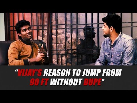THERI-Exclusive-VIJAYs-reason-to-jump-from-90-ft-without-dupe--Atlee