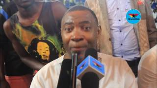 Rev. Lawrence Tetteh attributes Dogboe's victory to constant prayers