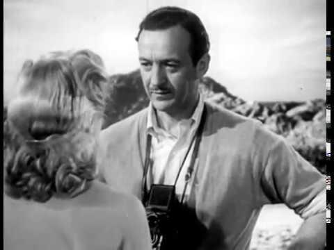 The Lady Says No (1951) DAVID NIVEN