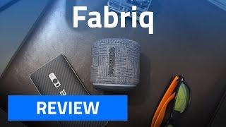 Amazon's Alexa voice control assistant is undeniably amazing, but the initially limited availability and a high price tag of the flagship Echo device kept it out of the hands of a lot of people. Is it worth? Let's find out!Catch our full review: http://eoto.tech/review-fabriq/Stay Tuned to http://www.eoto.techhttp://twitter.com/EotoNowhttps://plus.google.com/+EotoTechnologieshttp://facebook.com/EotoNowhttp://instagram.com/EotoNow
