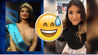 Video NITI SHAH  Miss international 2017 speech (What I think?) MP3, 3GP, MP4, WEBM, AVI, FLV November 2017