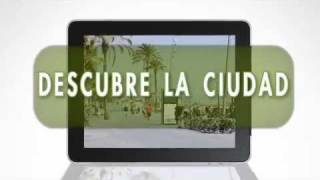 iBarcelona LITE YouTube video