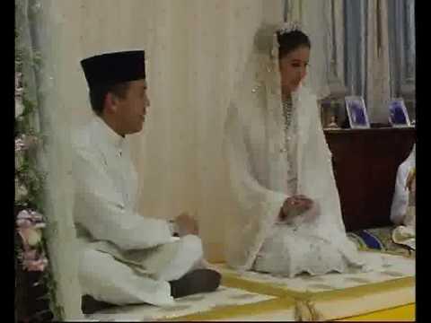 ekslusif video pernikahan manohara ku tt cara2 buat apam balik avi ...