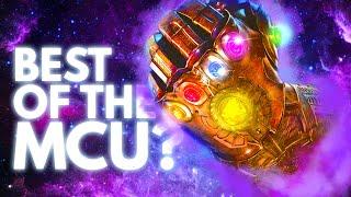 Video Is Infinity War The Best Marvel Movie? | Retrospective MP3, 3GP, MP4, WEBM, AVI, FLV Agustus 2019