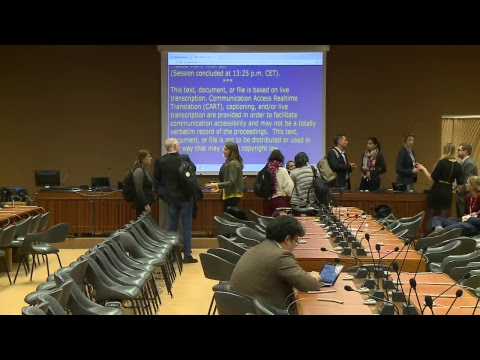 A Net of Rights: Human Rights Impact Assessments for the Future of the Internet