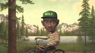 Jamba (Feat. Hodgy Beats) - Tyler, The Creator