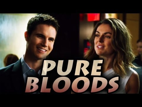 """""""The Tomorrow People"""" """"Episode 13 Review """"Things Fall Apart"""" + Pure Bloods! - S01E13 1x13 E13"""