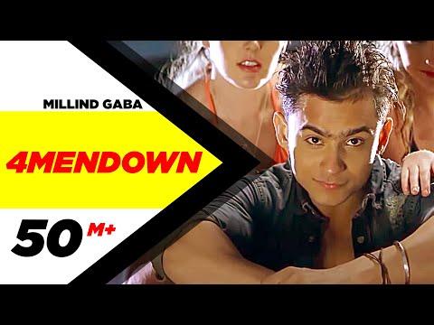 Video 4MenDown Full Video - Millind Gaba   Latest Punjabi Songs   Speed Records download in MP3, 3GP, MP4, WEBM, AVI, FLV January 2017