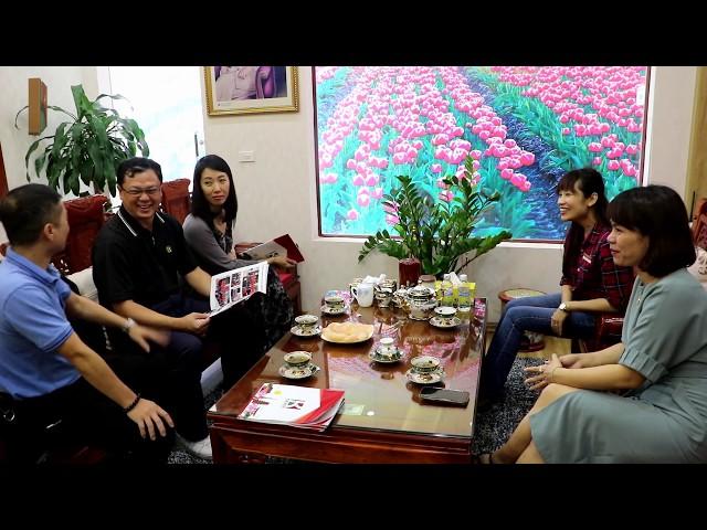 Phỏng vấn lao động làm việc tại Đài Loan tháng 09/2019 tại công ty Kaizen