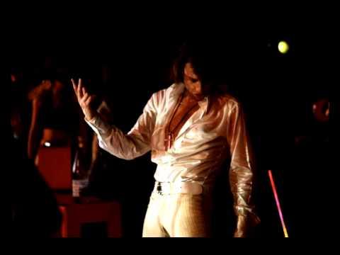 Comme si je devais mourir demain - 16 juin 1972, Chantilly - Johnny Hallyday (видео)