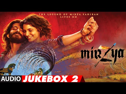 Mirzya 6 Special Poetic Tracks Songs mp3 download and Lyrics