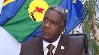 L'avertissement - Interview Frédéric Boyenga Bofala (Pt. 1)