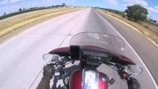 4. Yamaha Stratoliner  vs Harley Davidson Road Glide