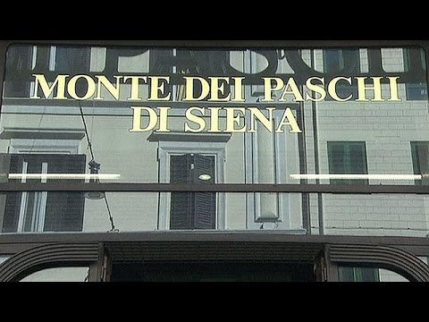 Monte dei Paschi: 14 τράπεζες συντάσσονται με τον «στρατό σωτηρίας» – economy