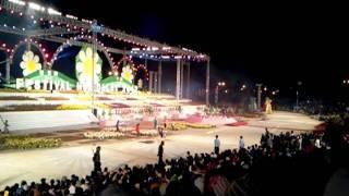 Le Tai MobiFoe Du Khai Mac Festival Hoa Dalat 2012