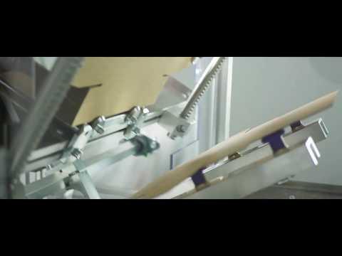 Inteligentna produkcja: Inżynieria Mechaniczna od specjalisty ds. pakowania