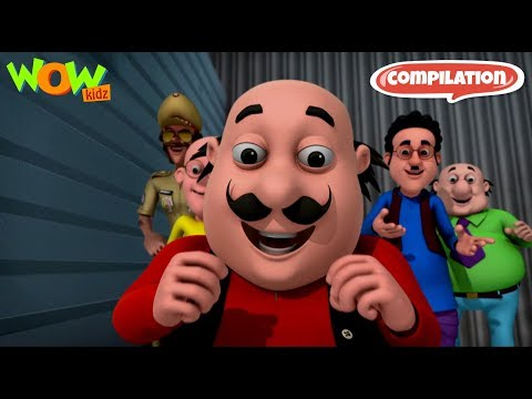 Video Motu Patlu funny videos collection #14 - As seen on Nickelodeon download in MP3, 3GP, MP4, WEBM, AVI, FLV January 2017