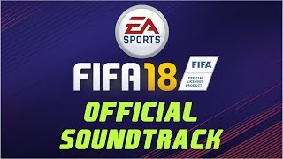 Oliver - Heart Attack (ft. De La Soul) [Official Fifa 18 Soundtrack]