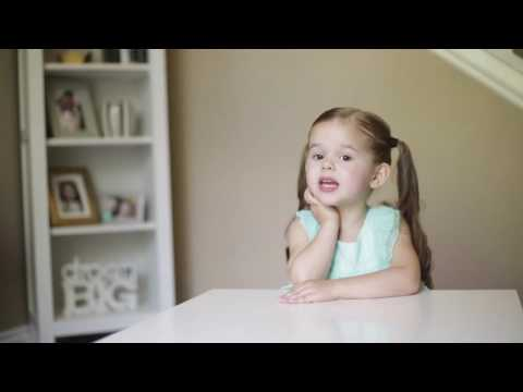 Claire's Introduction to Presidential Candidates Donald Trump and Hillary Clinton